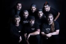 Kapela Divokej Bill odstartuje své turné již tento čtvrtek v Plzni