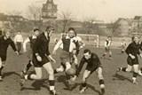 Nejstarší ragbyový klub v Česku slaví 90 let od založení