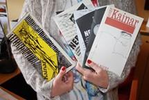 Přerov si připomene sto let od narození slavného rodáka – básníka Josefa Kainara