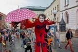V Trutnově startuje Festival Cirk-UFF s mezinárodními hvězdami nového cirkusu