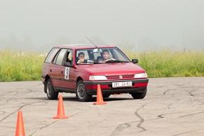 XV. ročník Automobilové orientační soutěže Škoda klubu Havlíčkův Brod