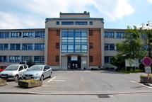 Od soboty se uzavře parkoviště před nemocnicí ve Valašském Meziříčí