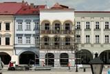 Nový Jičín opravuje Starou poštu ze 16. století