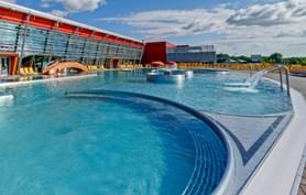 Aqualand Moravia zahajuje letní sezónu. Návštěvníci se mohou těšit na cirkusové léto i praktické novinky
