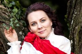 Vidovské výročí ozdobí koncert Jany Šrejma Kačírkové