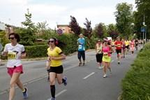 V sobotu odstartuje druhý ročník festivalového půlmaratonu