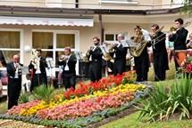 Prestižní hudební Festival Janáček a Luhačovice začíná