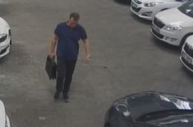 Kriminalisté hledají muže, který při předváděcí jízdě vyměnil klíče a pak s vozidlem odjel