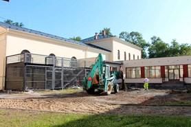 Ve školách probíhají opravy za miliony korun
