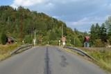 Rekonstrukce železničního přejezdu ve Frýdlantu zcela uzavře silnici ke státní hranici s Polskem