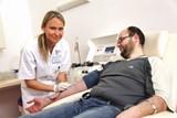 Nemocnice Nový Jičín akutně hledá dárce krve