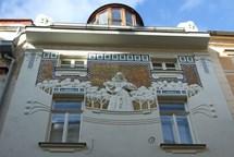 Majitelé domů v Olomouci mohou opět žádat o dotaci z programu regenerace