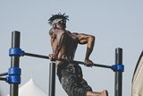 Vítězným nápadem v Krnově je venkovní fitness zóna