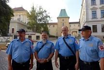 Na pořádek v Kroměříži dohlédnou čtyři asistenti prevence kriminality