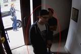 Neznámý mladík ukradl darované peníze