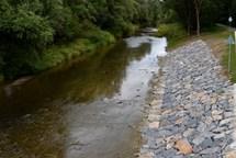 Vyhlášení stavu sucha - zákaz obecného nakládání s povrchovými vodami