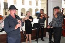 V Holešově se koná festival židovské kultury