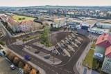 Autobusové nádraží v Lovosicích projde výraznou  proměnou