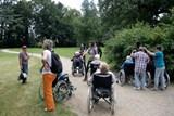 Ochránci přírody umožňují seniorům smysluplně a zajímavě trávit volný čas