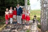 Sokolové uctili památku obětí skupiny S-21-B