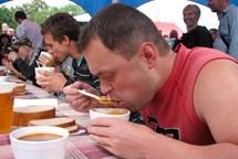 Gulášfest nabídne skvělou gastronomii i zábavu