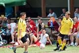 Vzpomínkový fotbalový turnaj ve Všetči ovládl tým Bohunic