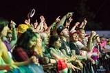 Sázavafest nabídl tři dny plné muziky a pestré zábavy