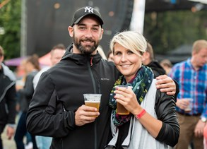 27 pivovarů a 5 000 návštěvníků. To byly Pivní slavnosti v Litoměřicích
