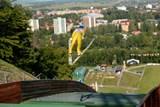 Ve Frenštátě proběhne světový pohár ve skoku na lyžích