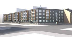 V Bohumíně budou příští rok investovat bydlení, sociální oblasti a chodníků