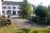 Rožnov opraví most přes Hážovický potok