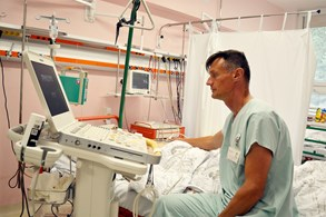 Nemocnice Podlesí má čtveřici nových moderních ultrazvuků v Třinci i Ostravě