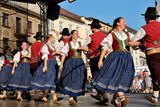Na osmnáctých Frenštátských slavnostech se představí Valašsko, Jižní Čechy, Gruzie i Tchaj-wan