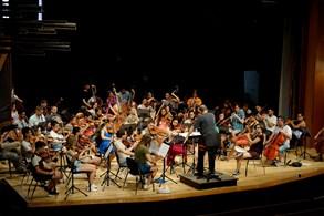 Zrodilo se ONO, Ostrava má nový symfonický orchestr