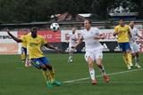 Ševci zdolali Karvinou, zápas rozhodl gól Ekpaie