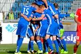 Zbrojovka prohrála v Olomouci 3:0