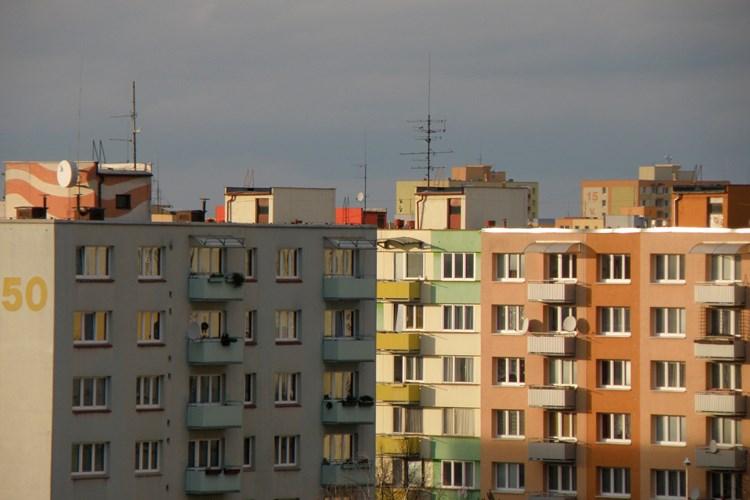 Ostrava dále posiluje rozvoj bytového fondu, finance tentokrát míří do městských obvodů