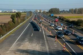 Nejrozestavěnější dálnicí bude D3, pokračovat bude také modernizace dálnice D1
