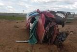 Nehoda na Znojemsku si vyžádala dva životy