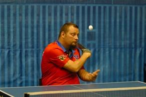 Ostrava uvítá handicapované sportovce