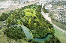 Nový lesopark Na Panském by v Bohumíně mohl vzniknout do pěti let