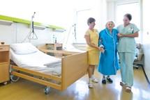 Nemocnice Přerov startuje další sérii kurzů pro sanitáře