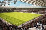Na podzim začne pomalu mizet hradecký všesportovní stadion