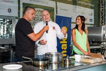 Garden Food Festival zve na české jídlo i exotické speciality