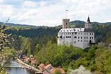 Výstavy na hradě Rožmberk vyzdobí Rytířský sál i odhalí tajemství jeho výzdoby