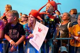 Hlavní hvězdou letošního festivalu Kefír na zámku Kačina bude kapela Bazzookas