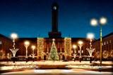 Pomozte vybrat vánoční výzdobu radnice a náměstí
