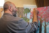Joe Machine ukáže v Černé Labuti svoji fascinující cestu z přístavní stoky na hvězdné umělecké nebe