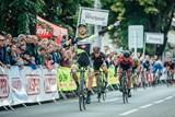 Cyklistický závod uzavře centrum Hradce Králové