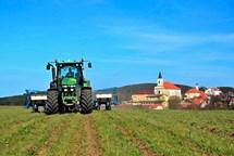 Zemědělské družstvo Krásná Hora nad Vltavou  otevře své brány veřejnosti